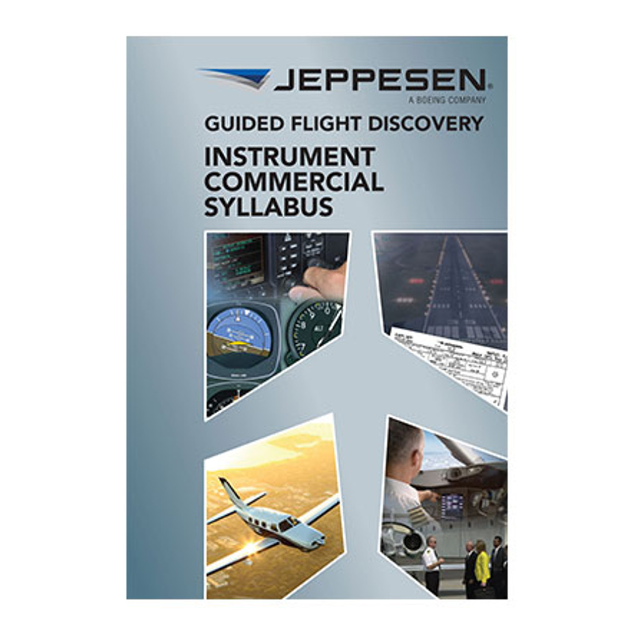 Jeppesen GFD Instrument / Commercial Syllabus
