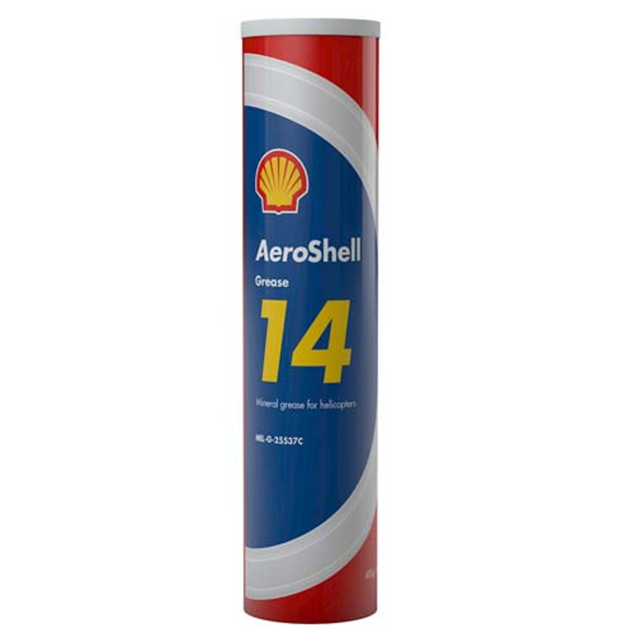 Aeroshell Grease 14 - Multipurpose Helicopter Grease - 14oz