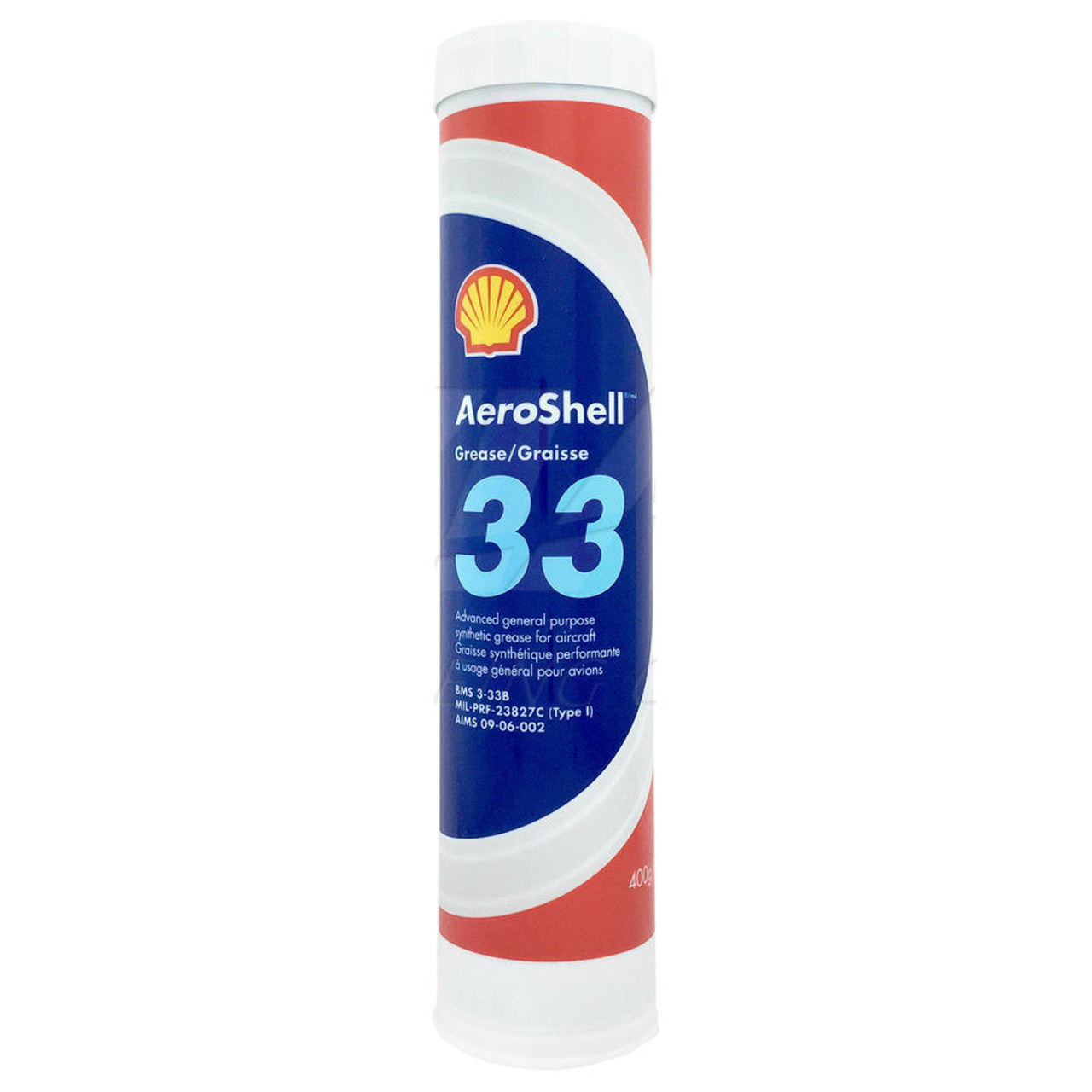 AeroShell Grease 33 - Universal Airframe Grease - 14oz