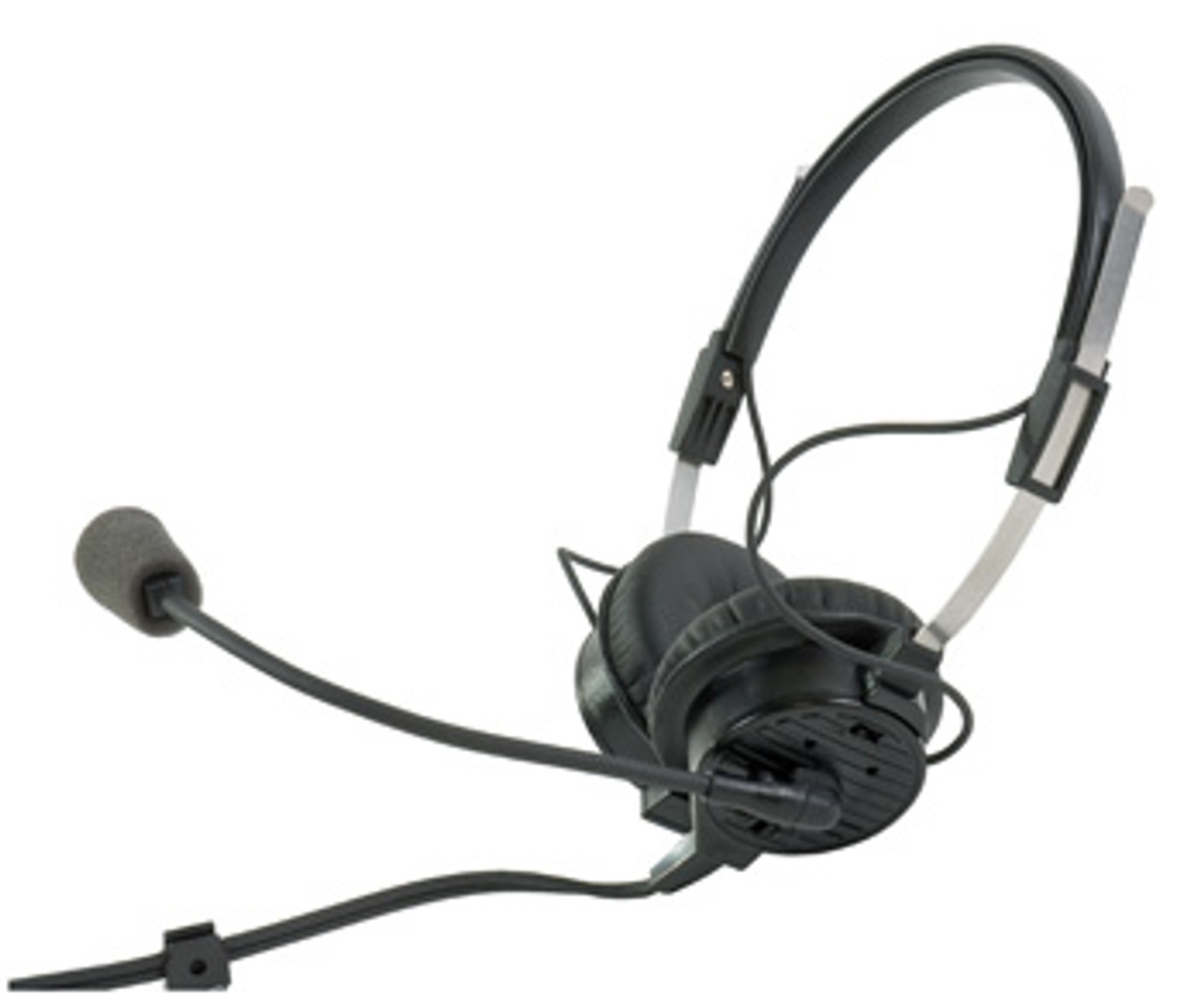Telex Airman 850 Battery Free ANR Headset