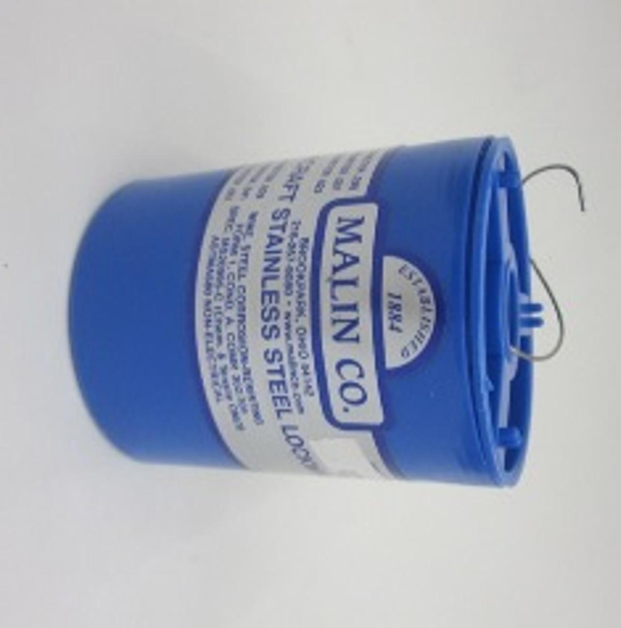 "Malin MS20995C40 Safety Wire (1 lb. Roll) - .040"" Diameter"