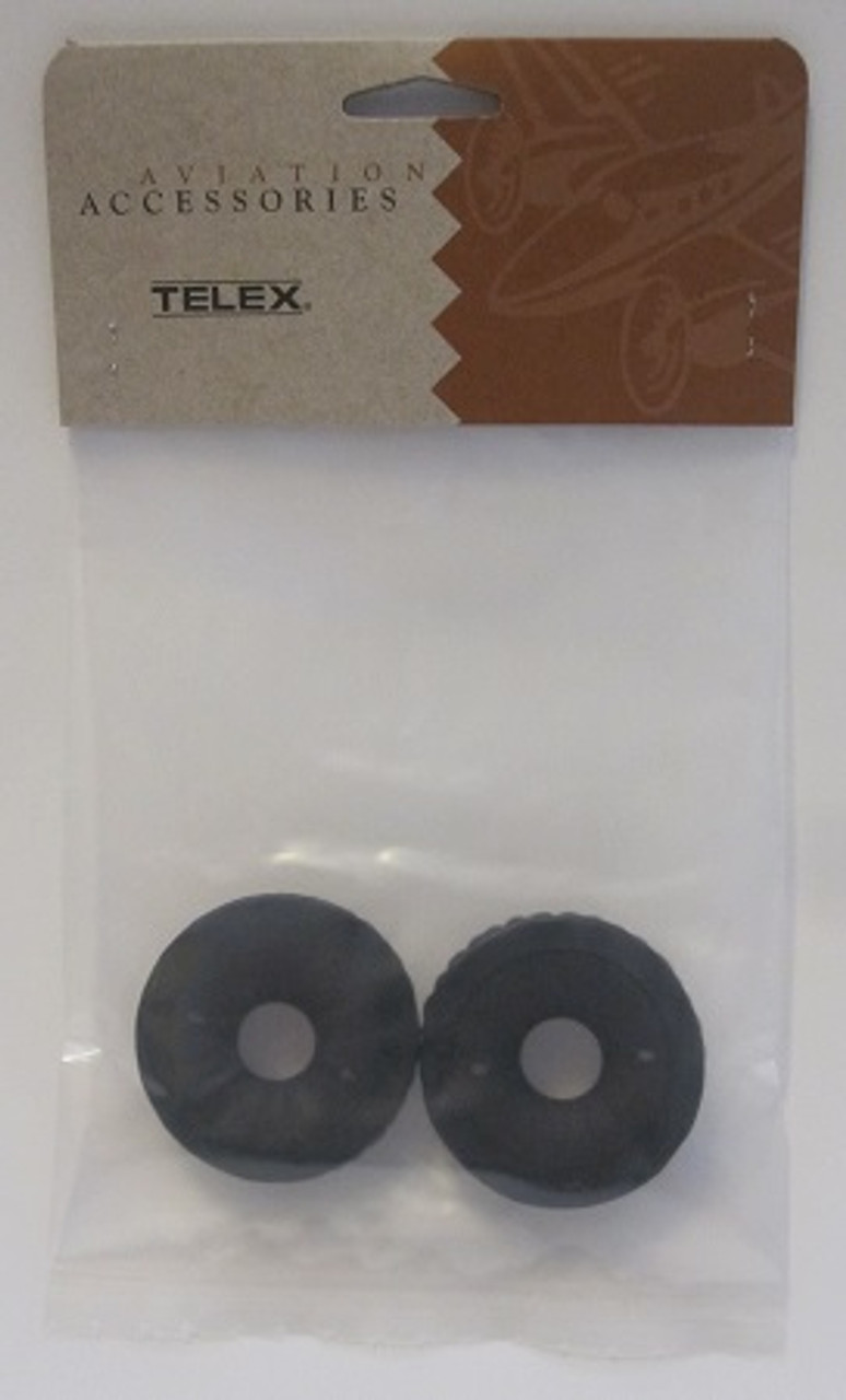 Telex Airman 850 Leatherette Ear Cushions