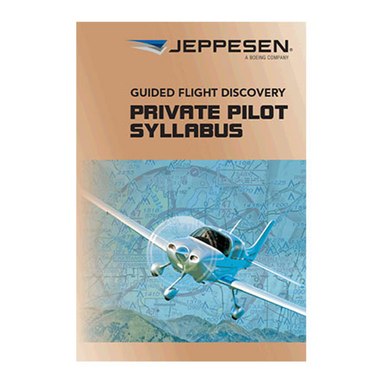 Jeppesen GFD Private Pilot Syllabus