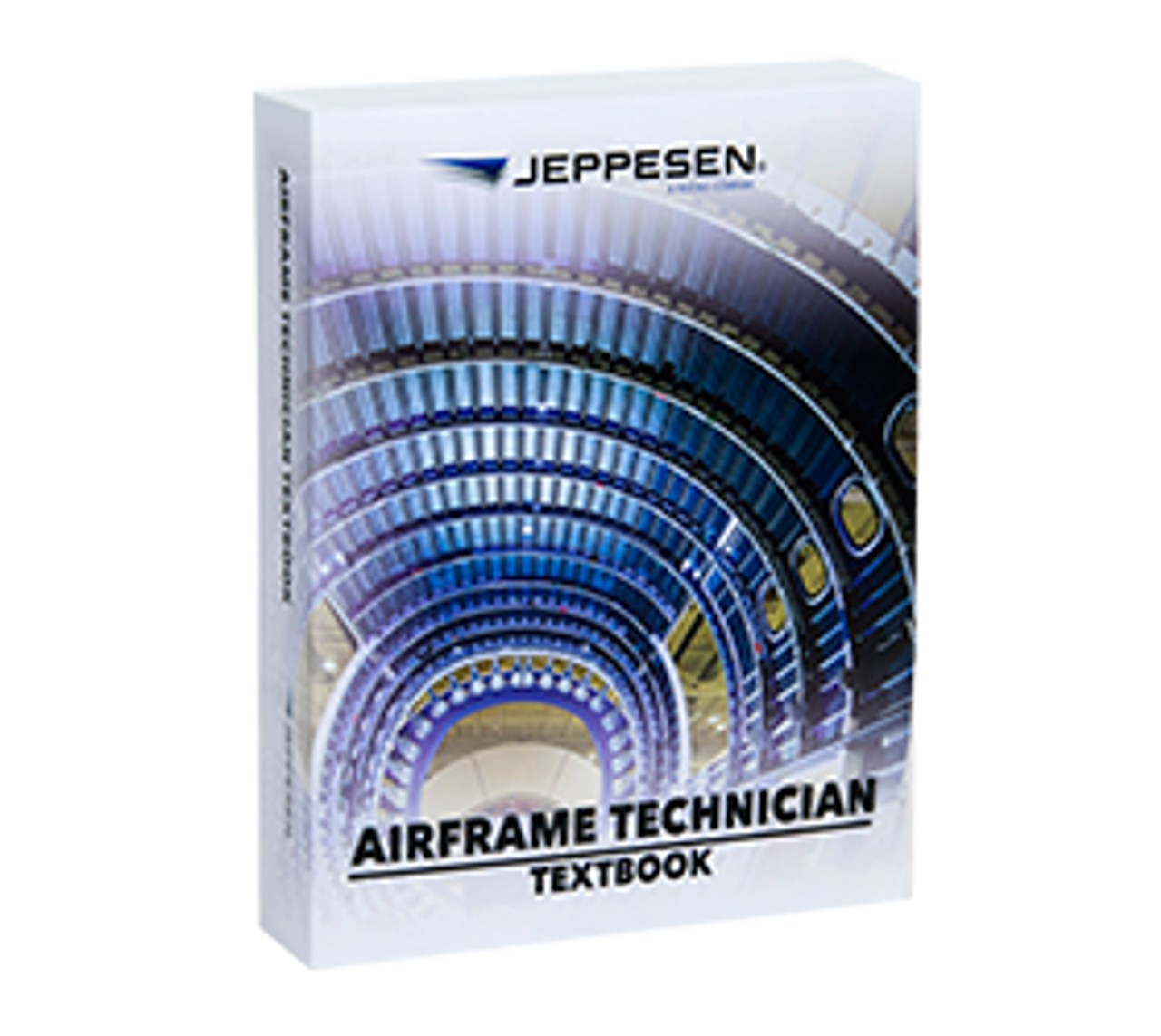Jeppesen A&P Technician Airframe Textbook