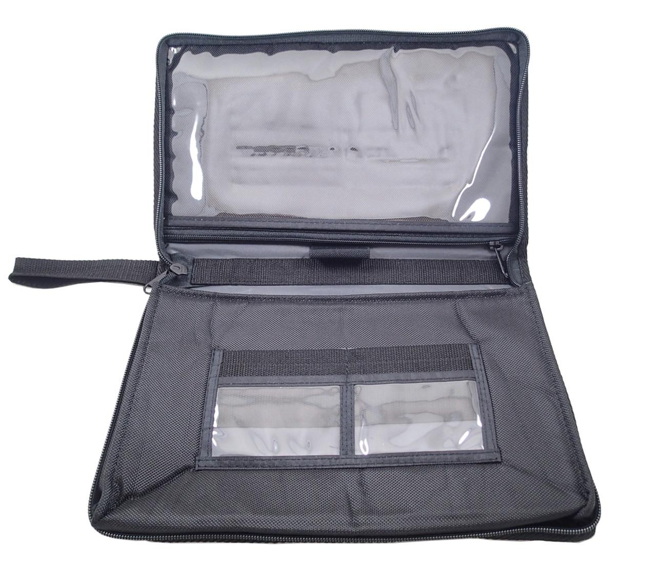 AeroPhoenix Zippered Master Logbook Case