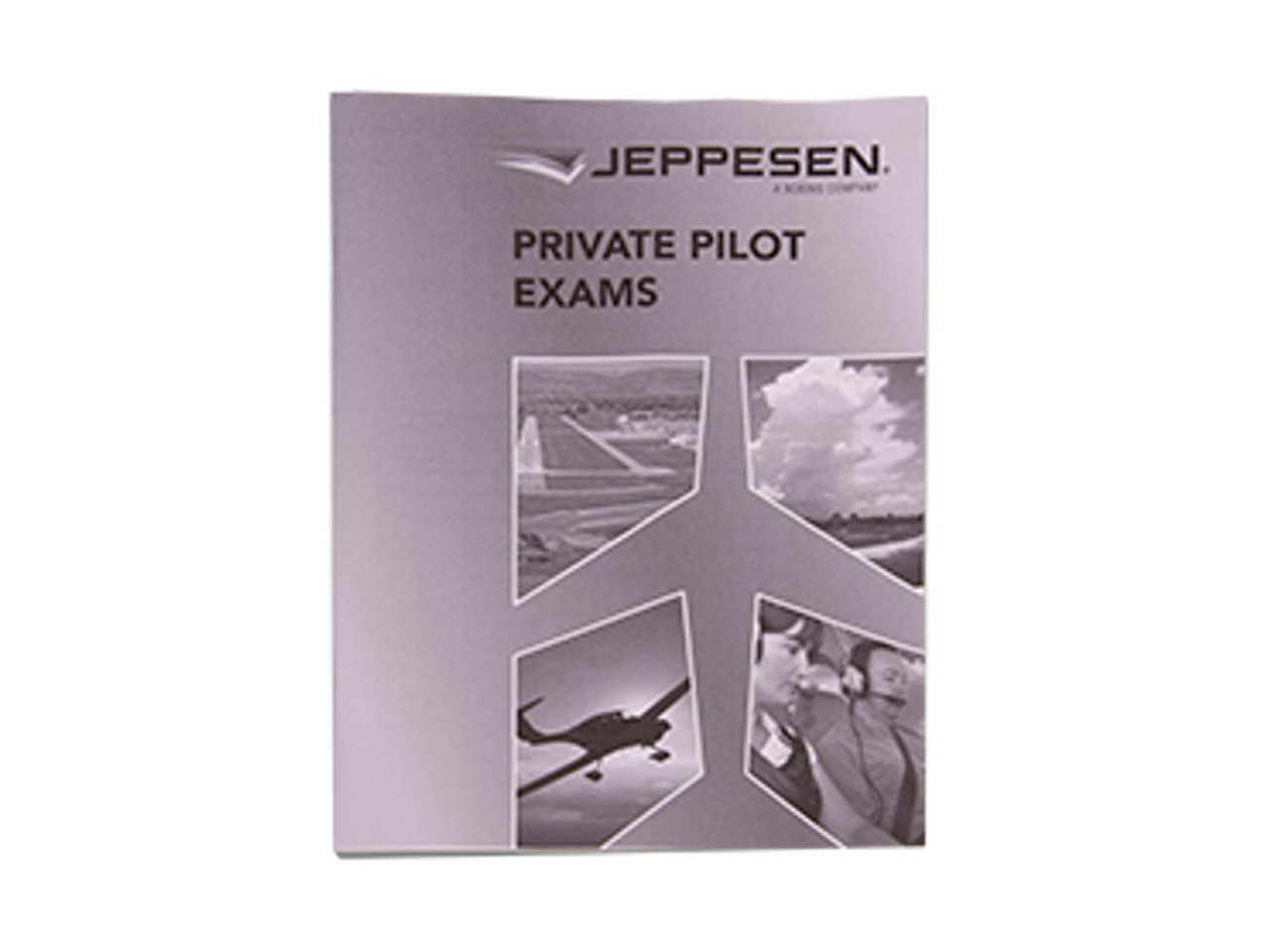 Jeppesen Private Pilot Exam Booklet