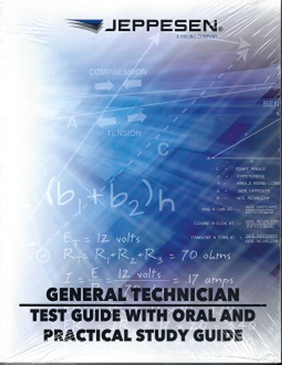 Jeppesen General Guide & Practical Study Guide