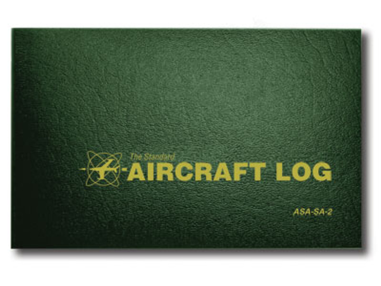 Complete Aircraft Maintenance Logbook Combo - Airframe, Engine, Avionics, Prop