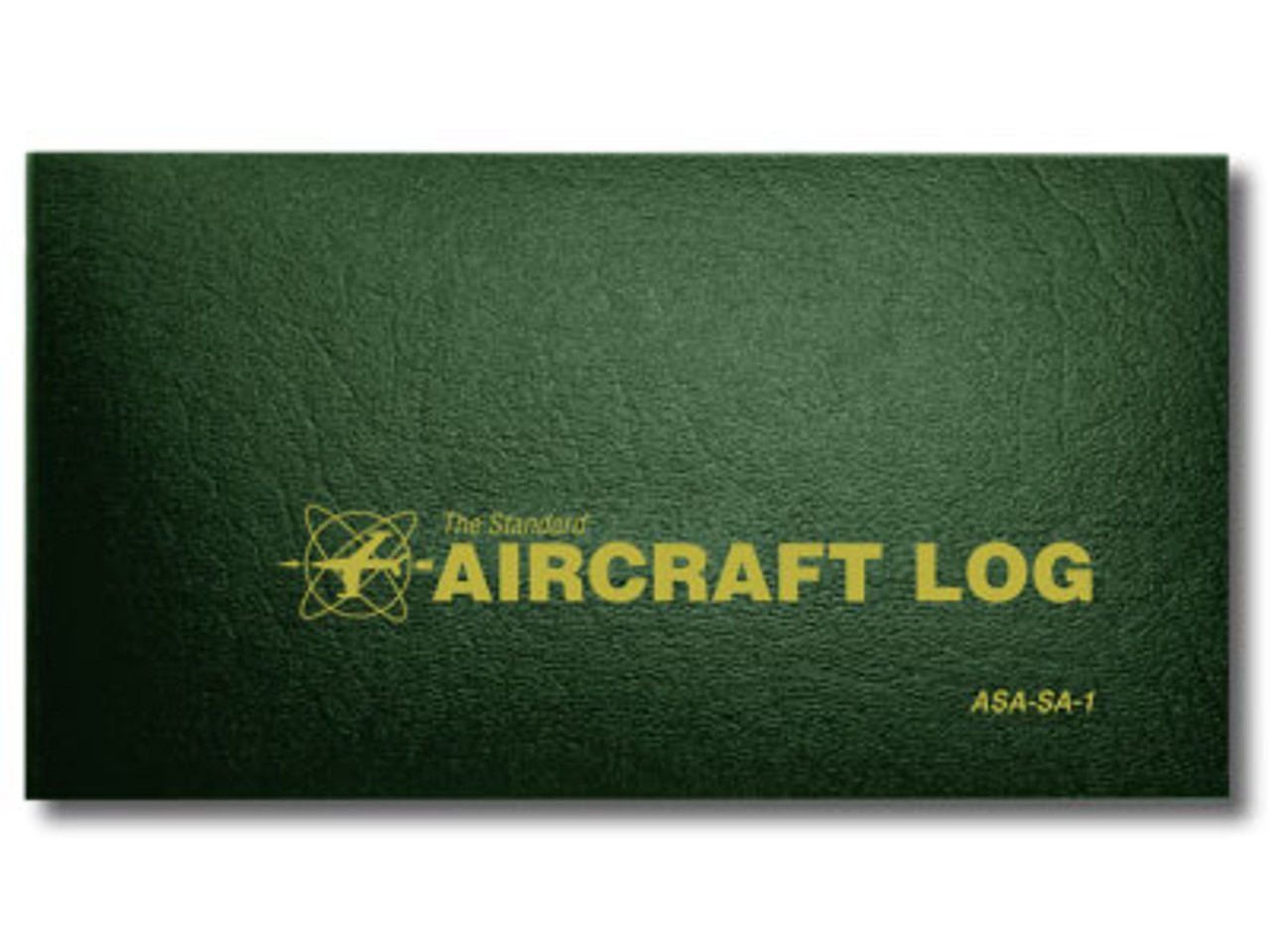 Complete Aircraft Maintenance Logbook Combo (Softcover) - Airframe, Engine, Avionics, Prop