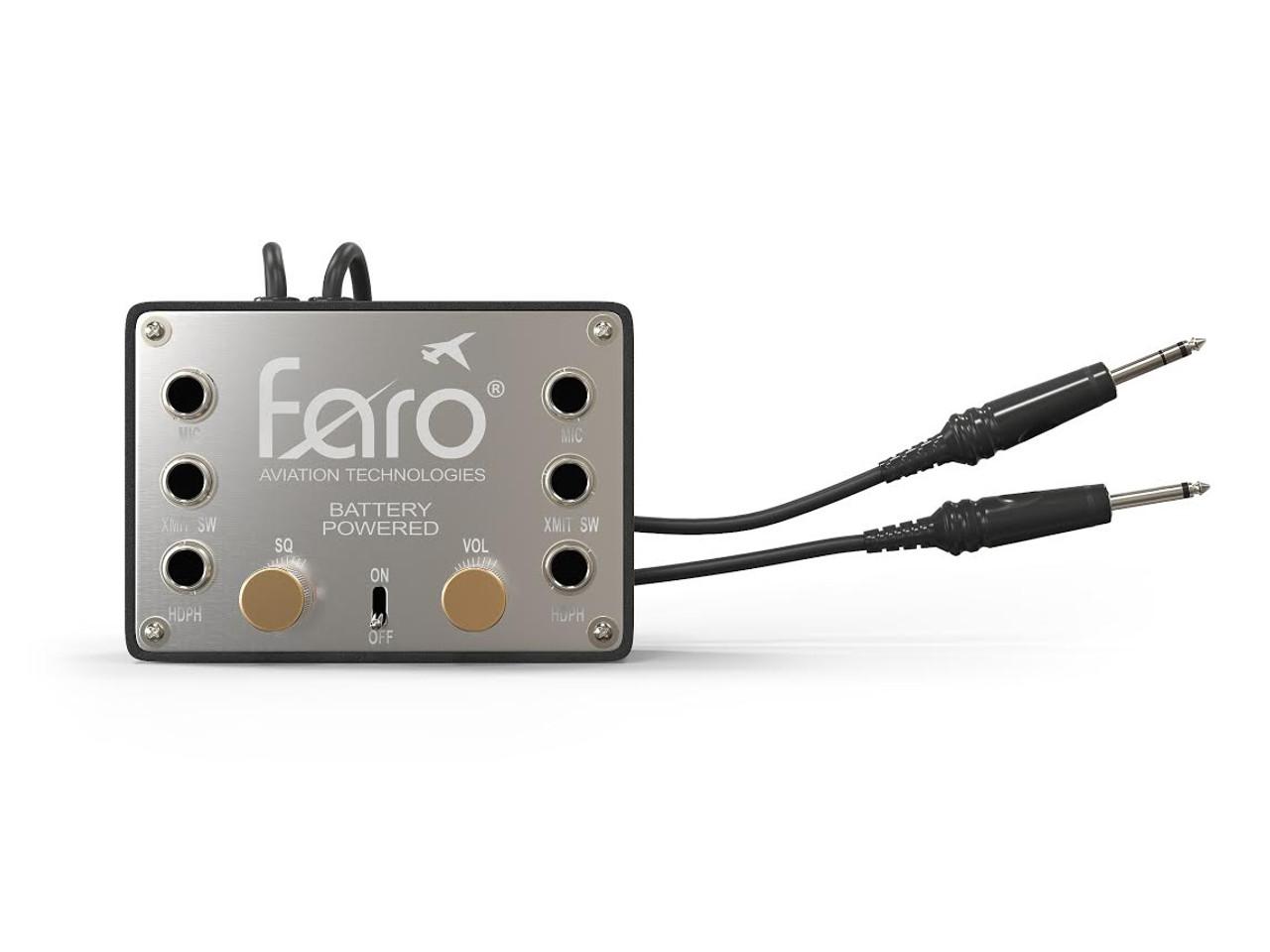 Faro Intercom