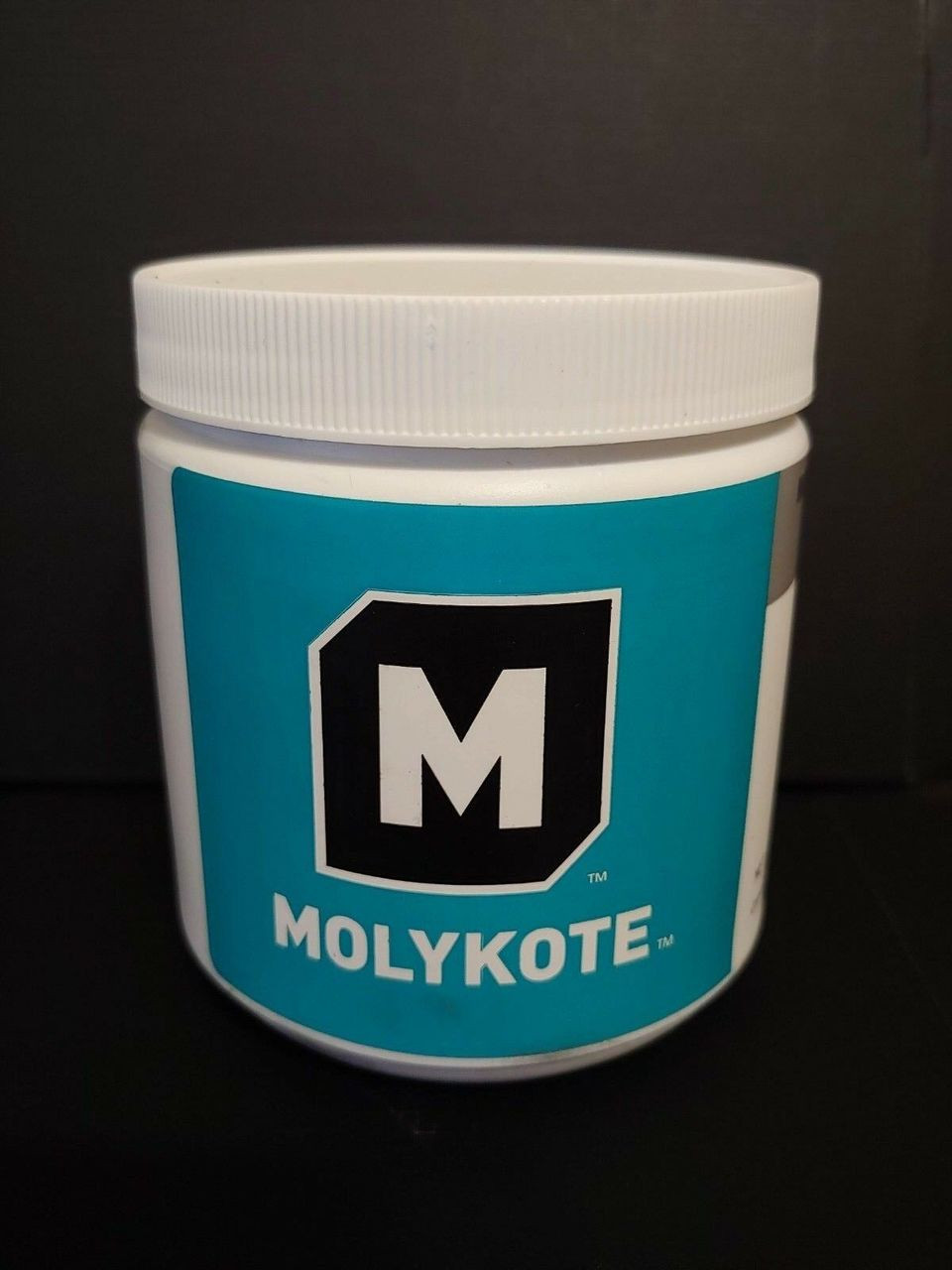 Dow Corning Molykote G-N Metal Assembly Paste 500gm (1 Pint)