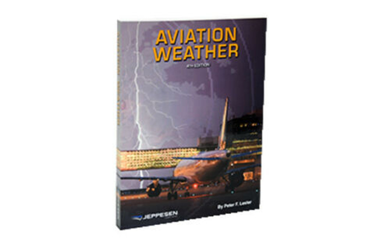 Jeppesen Aviation Weather - 4th Edition