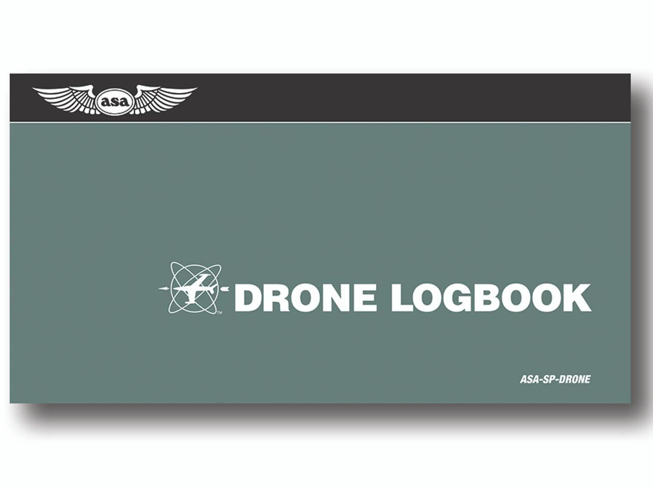 ASA 2021 Drone Remote Pilot UAS Pilot Rating Test Prep Package