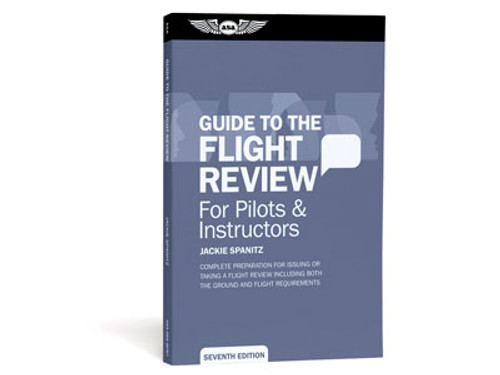 ASA Guide to the Flight Review