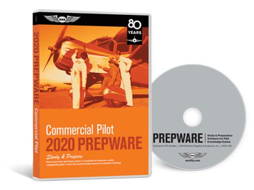 ASA 2020 Maintenance Prepware - PowerPlant, Airframe and