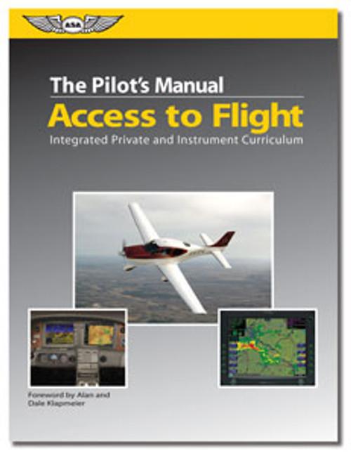 Pilot's Manual: Access to Flight