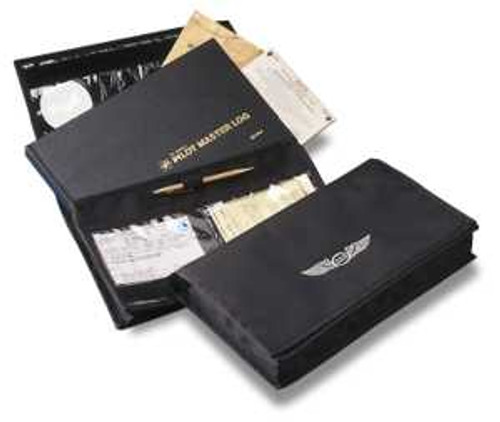 ASA Flight Crew Logbook | ASA-SP-FC | Ideal for Airline