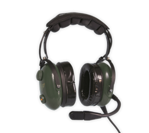 Rugged Air RA900 Headset