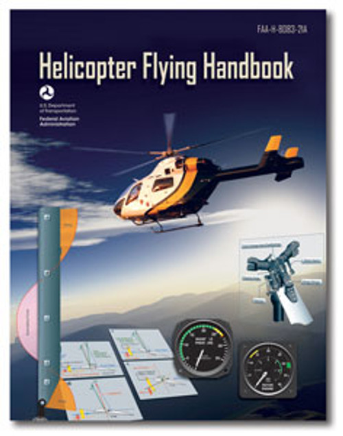 ASA Rotorcraft Flying Handbook