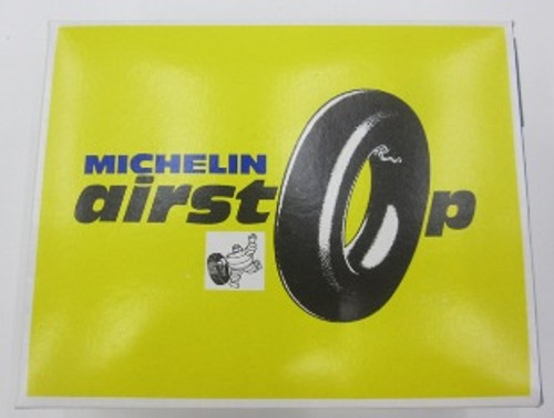 Michelin 6.50-10 Airstop TR-25 Straight Valve Stem Inner Tube