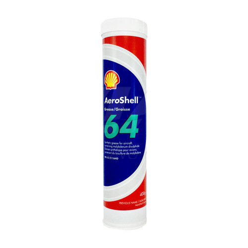 Aeroshell 64 Grease - Extreme pressure (EP) Grease - 14oz