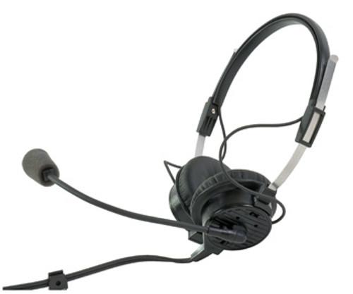 Telex Airman 850 Battery Free ANR Headset