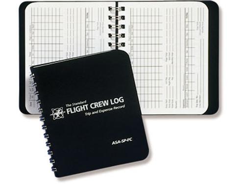 ASA Flight Crew Logbook