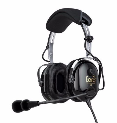 Faro G2 ANR Headset (Black)