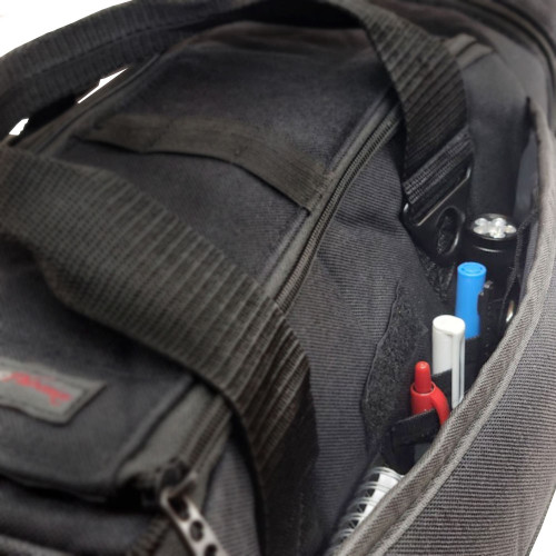 AEROPhoenix Flight Bag 1 V3 - Black