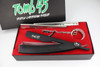 Tomb45 Triple Cartridge Razor