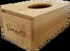 Neck Strip Dispenser - Bamboo