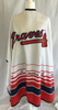 Cutting Cape - Atlanta Braves Logo