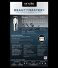 Andis Beauty Master+