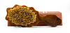 Kosher Wave Brush 2 w/ Handle