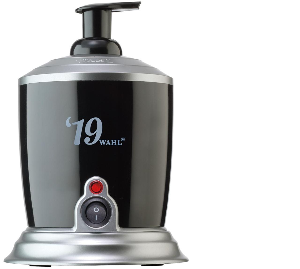 Wahl Hot Lather Machine