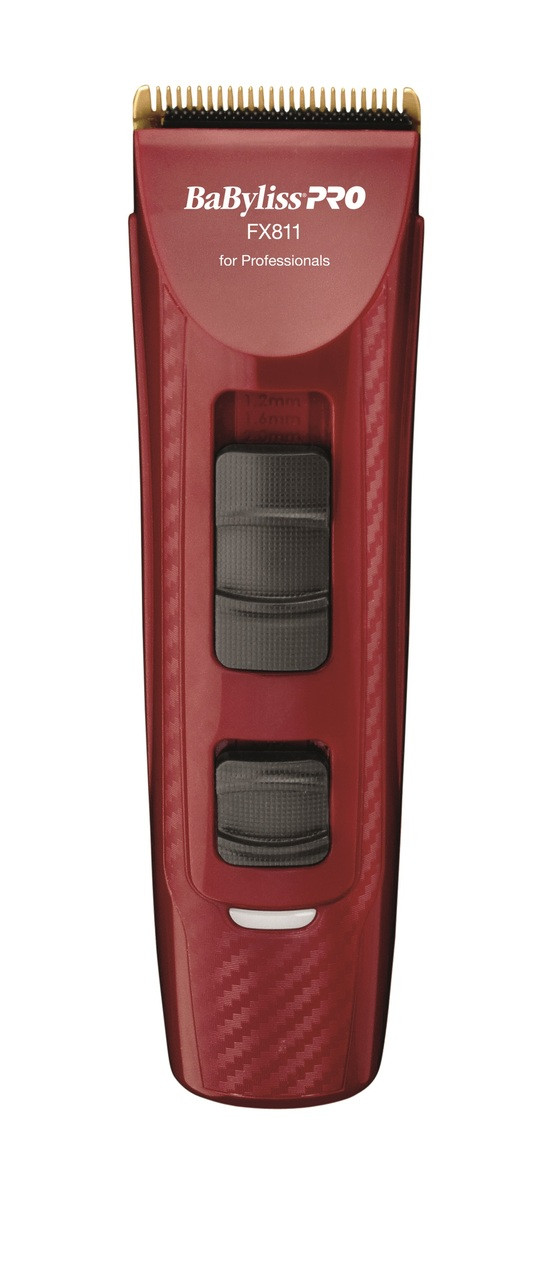 BabylissPro X2 Volare Clipper Red - Special Price & FREE Babyliss All in One Spray!