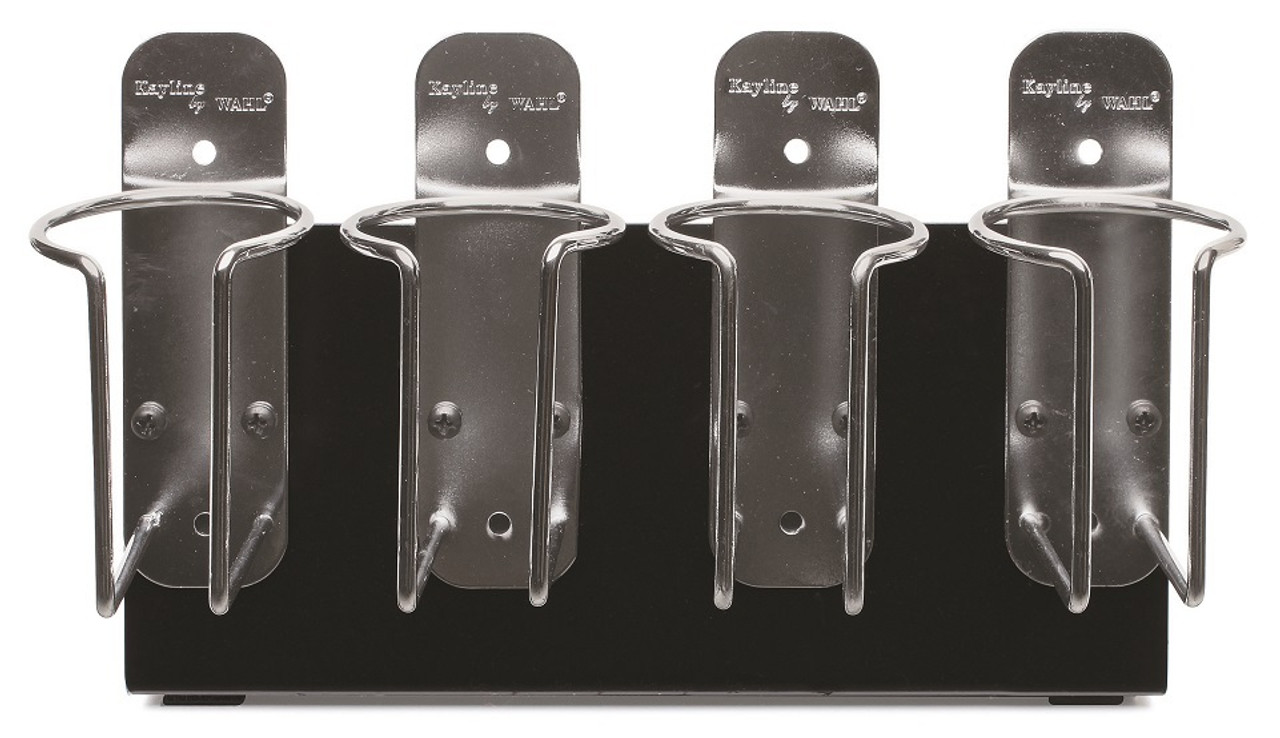 Clipper Rack by Black Ice