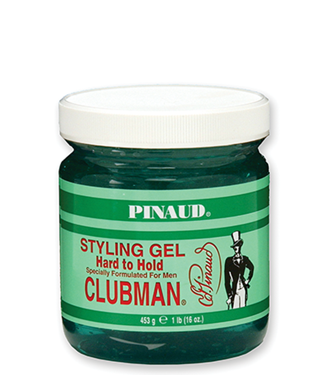 Clubman Gel - Hard To Hold