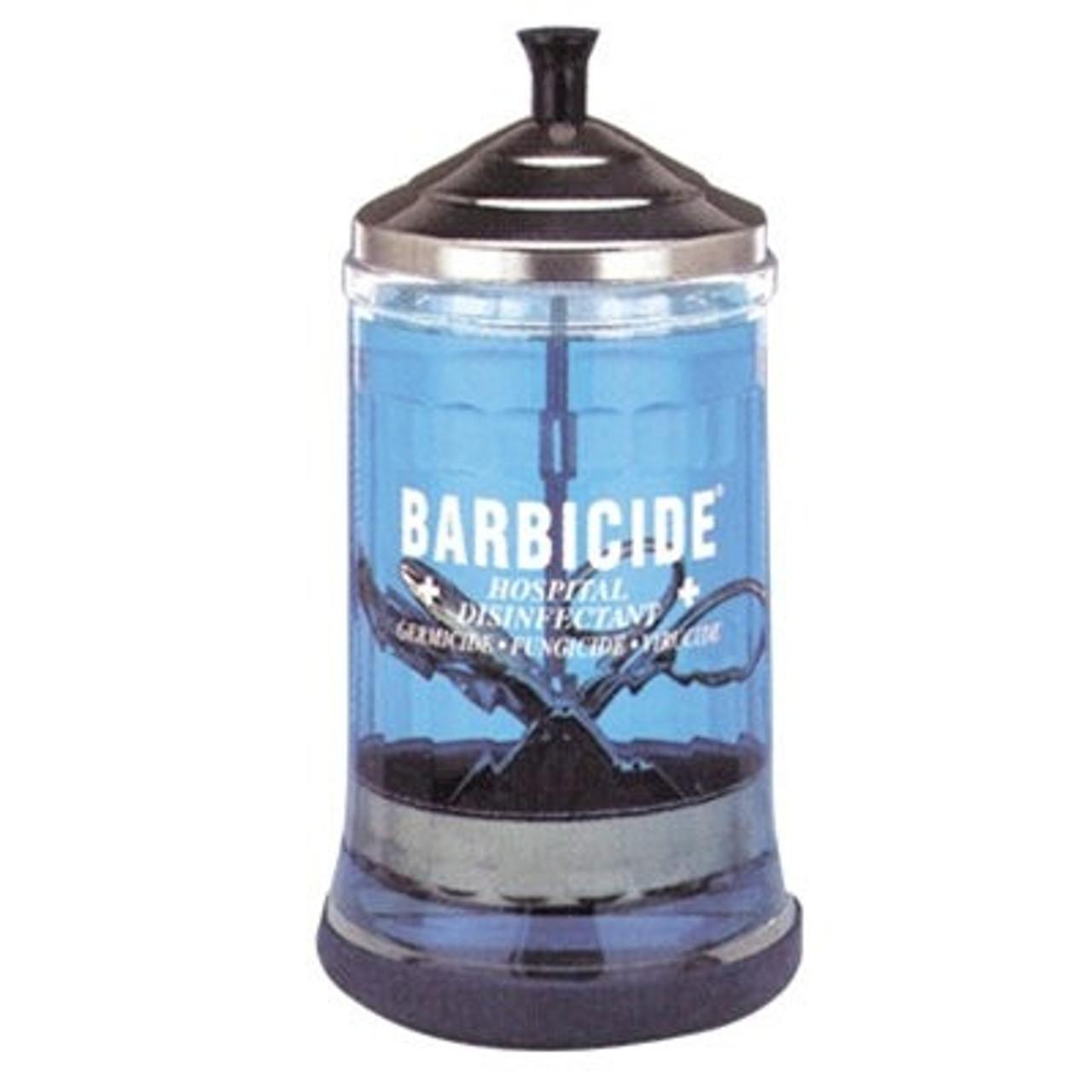 Barbicide Disinfectant Jar Midsize