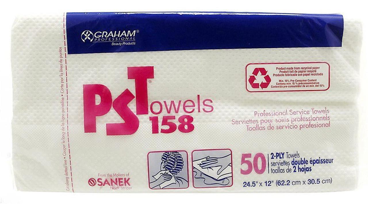 PST Towels
