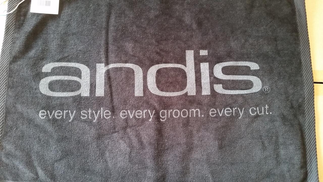 Andis Towel