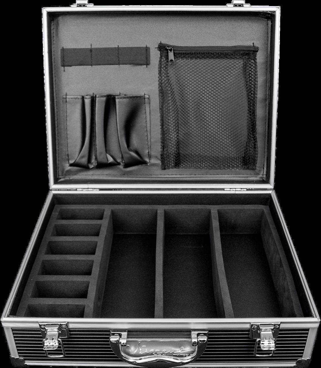 Clipper and Accessory Case Case Small Black