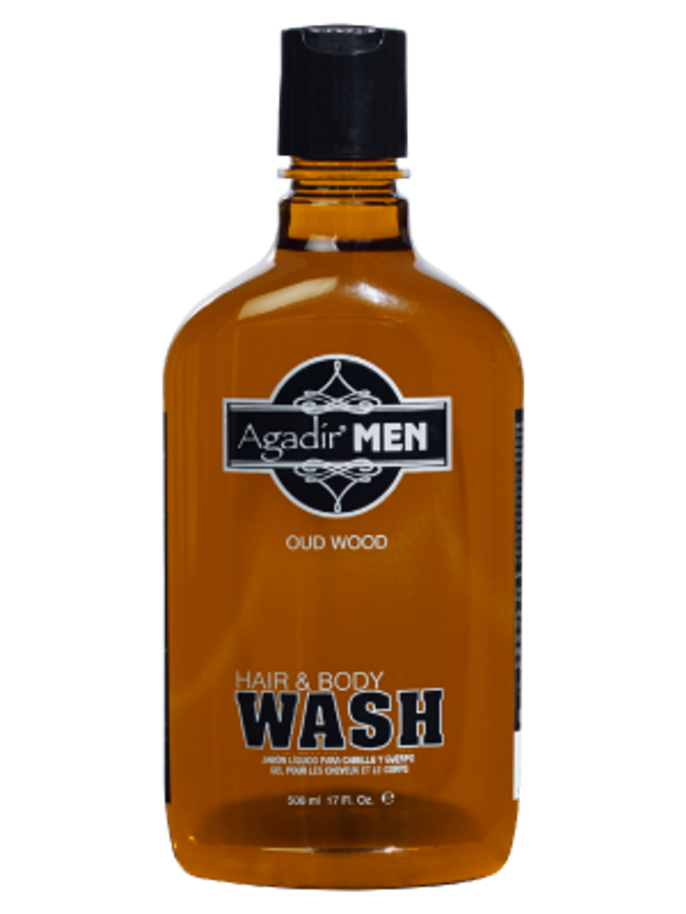 Agadir Hair & Body Wash - Large