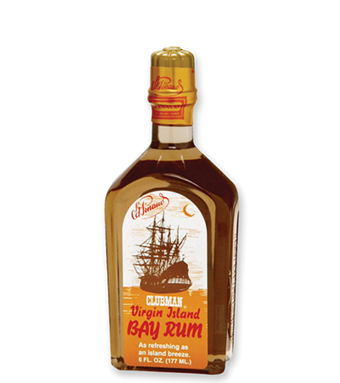Clubman Bay Rum Small
