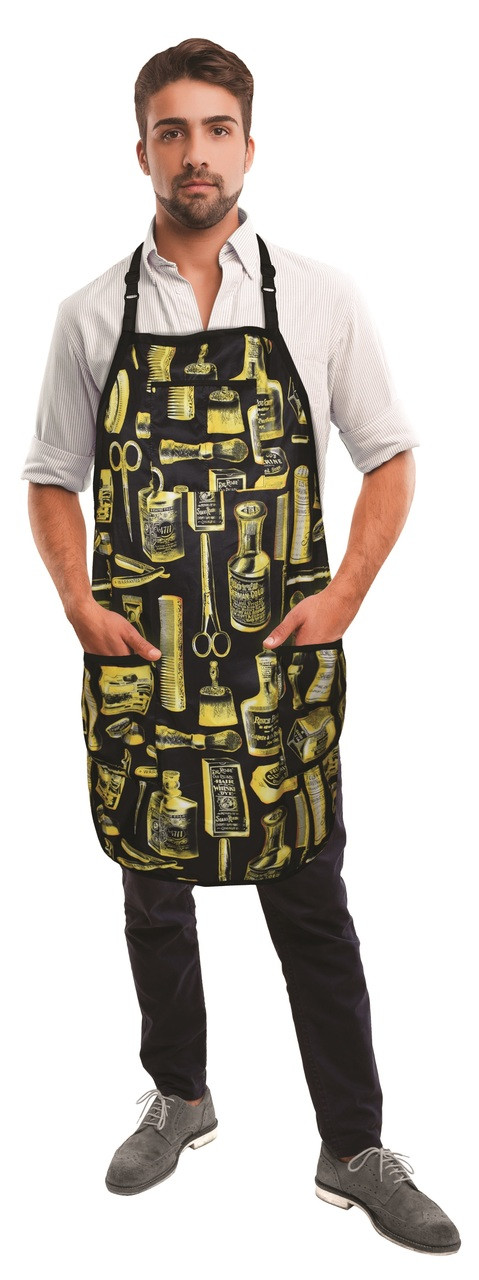 Apron Gold Old Fashioned
