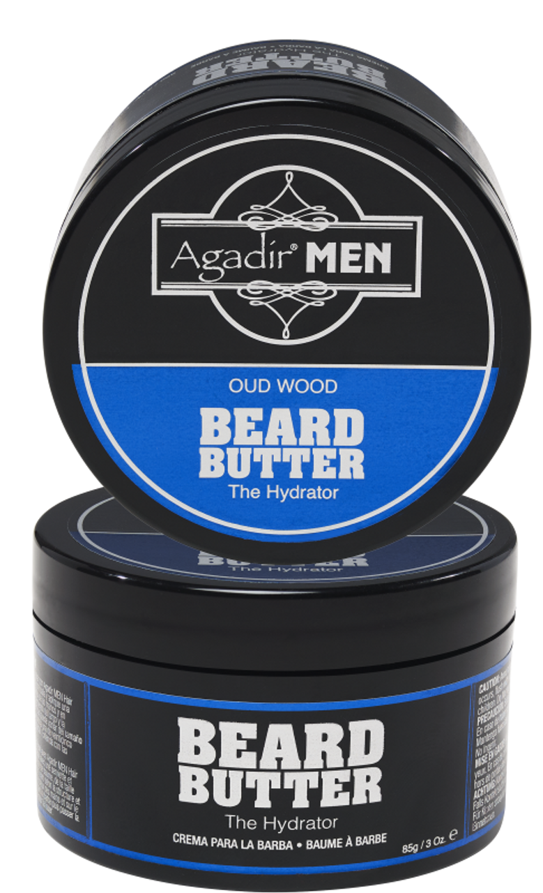 Agadir Beard Butter