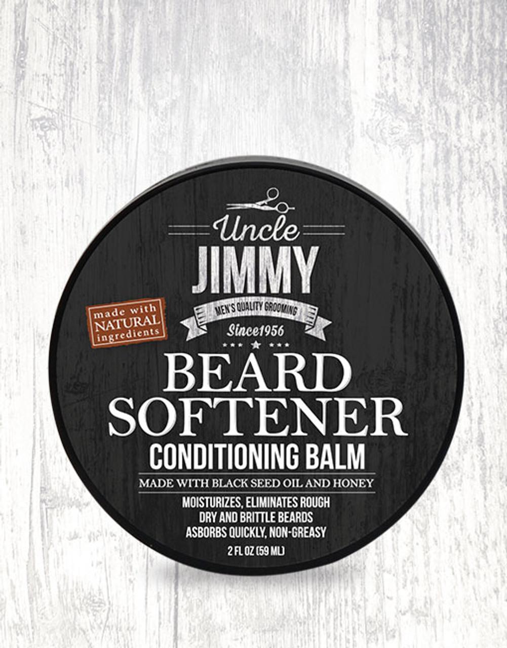 Uncle Jimmy Beard Softener