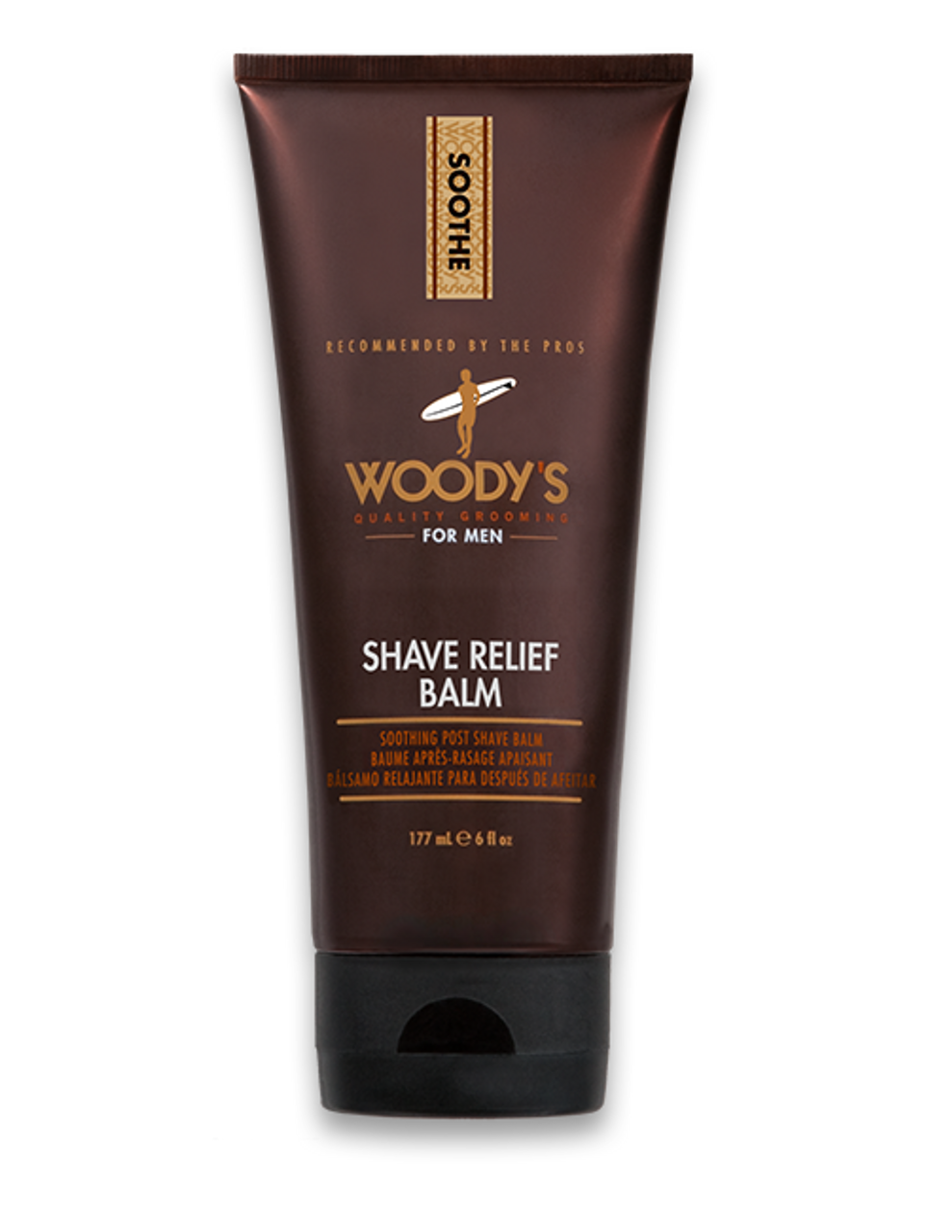 Woody's Shave Relief Balm