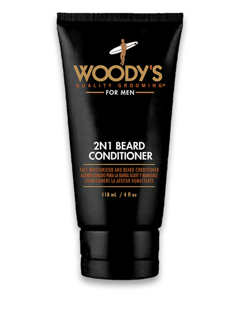 Woody's Beard Conditioner 2in1