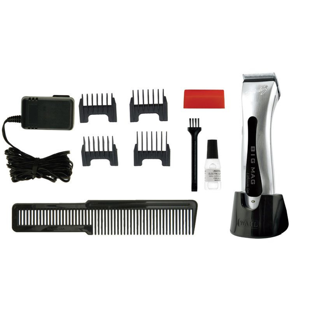 Sterling Big Mag Cordless Clipper
